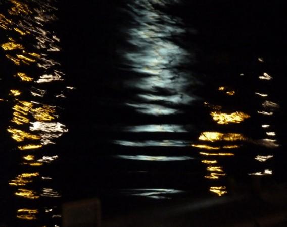 Aus der Reihe: Fotografie: Floating