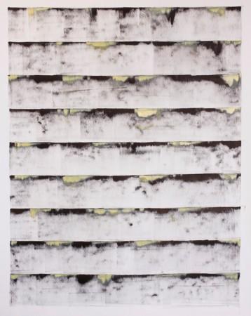 Ghost Rain #8, Bentley Gallery, Arizona