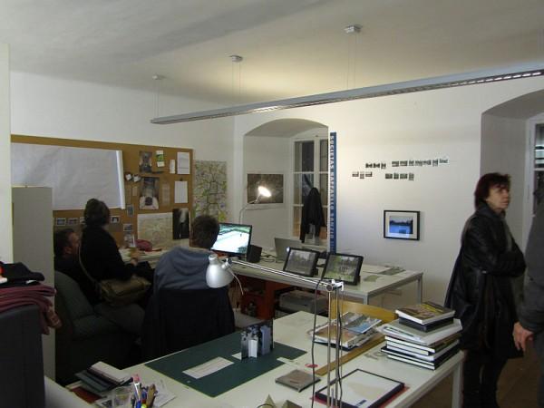 Open Studios: Sibylle Ettengruber