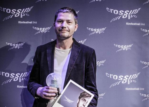Crossing Europe Award: Markus Burgstaller