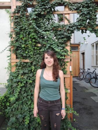 Monika Fellner
